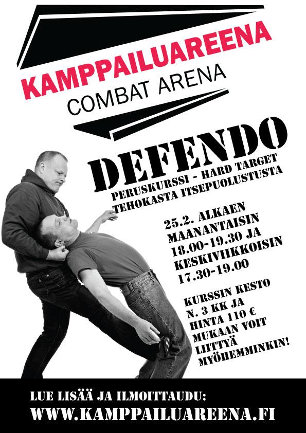 Defendo Turku